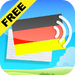 Learn Free German Vocabulary with Gengo Audio Flashcards