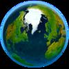3Planesoft - Earth 3D artwork