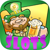 Marcelo Domingues - Aace Patricks Day Mania Slots FREE Game  artwork