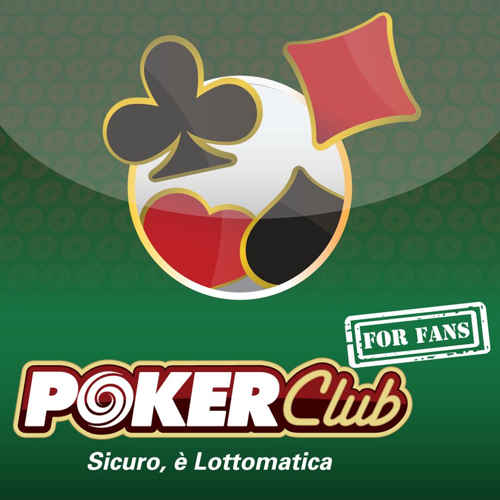 Poker Club For Fan (AppStore Link)